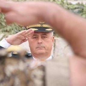 العميد نادر: كرامة الجيش ودموع الأهالي أغلى من أي بازار سياسي