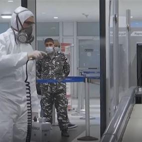 إجراءات عودة المغتربين إلى لبنان في ظل تفشي فيروس كورونا