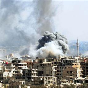 الشرق الأوسط يشتعل.. هكذا نقترب من الحرب!
