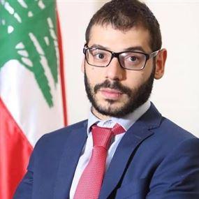 مستشار باسيل لعون: ما الذي يمنعك أن تنفذ سيناريو الريدز في لبنان؟