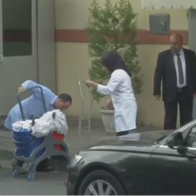 بالفيديو: عمال نظافة يدخلون مبنى القنصلية السعودية في اسطنبول