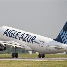 شركة طيران فرنسية أبلغت اللبنانيين بإلغاء رحلاتها!