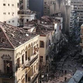 عندما يسرق عامل الصيانة منزل متضرّر من انفجار المرفأ!