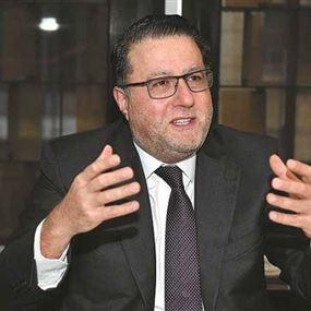 ما حقيقة الصراع بين ريّا الحسن والوزير محمد شقير؟