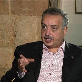 وزارة المهجرين تردّ على وهاب بالوقائع