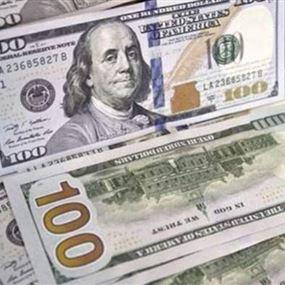 الدولار بـ3000 ليرة