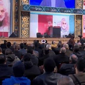 اجتماعات سرية عقدها حزب الله لسد فراغ مقتل سليماني