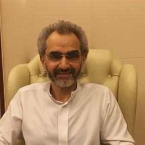 الوليد بن طلال يتحدث عن جريمة القنصلية واعتقالات الريتز كارلتون