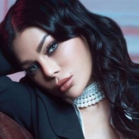 بالفيديو: هيفاء وهبي تطلق أغنيتها