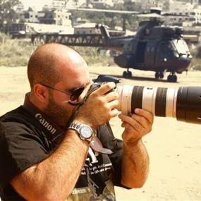 الجيش: الفقيد بجاني لم يكن ضمن عديدنا ولم نكلّفه يوماً بمهمات تصوير