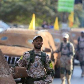 ما ينقص حزب الله.. لإعلان النصر في معركة عرسال