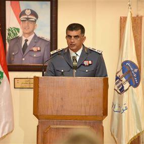 اللواء عثمان: ما ورد في مقال ليبانون ديبايت سخيف