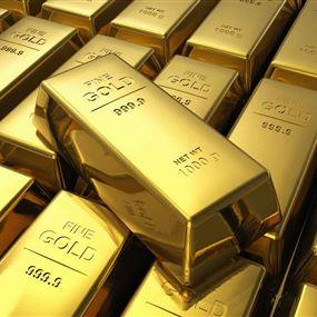 تخفيض ضرائب بعض الشركات اللبنانية مقابل سبائك ذهبيّة!