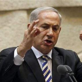 نتنياهو يهدد بتوجيه ضربة ساحقة إلى حزب الله ولبنان!