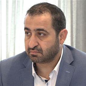 غسان عطالله: لن نسمح لميليشيات الحرب وقف مسيرتنا
