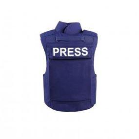 قوى الامن للصحفيين الميدانيين: ارتدوا سترات...!
