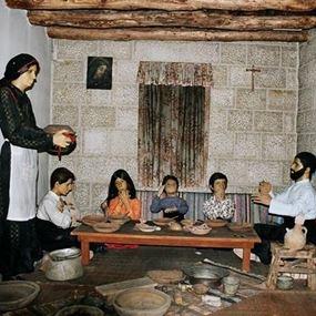 أحفاد شقيق مارشربل يعودون من المكسيك ليسألوا عن عمّهم القديس