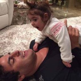 والد صوفي مشلب: لفتح تحقيق لتبيان حقيقة اخفاء تقرير صوفي الطبي