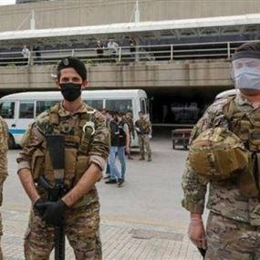 الجيش أوقف المتورطين بقتل فتاة قاصر في برج البراجنة