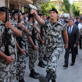 الأمن العام ينفي مثول إحدى المفتشات أمام المحكمة العسكرية