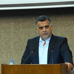 اللواء إبراهيم: لبنان معرض لتهديد امني في اي لحظة