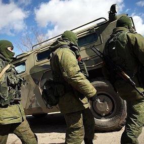 روسيا وأميركا تحصلان على معلومات استخباراتية قيّمة في سوريا؟!