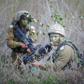 بعد خروجه من السجن.. لبناني يجتاز الحدود بمساعدة العدو الاسرائيلي!