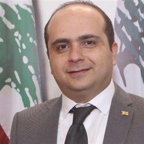 بعدما تمنى الموت لنعيم قاسم.. عيد يوضّح قصده وجعجع يعلق مهامه