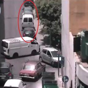 بالفيديو: شفناكن كلكن.. انتظروا المحضر!