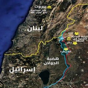 إسرائيل: حزب الله يعيد تفعيل وحدة سرية