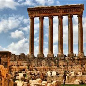 قُتل بطلق ناري بالقرب من قلعة بعلبك الأثرية