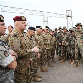 ماذا يخفي الجيش اللبناني في جعبته للبقاع في المرحلة المقبلة؟