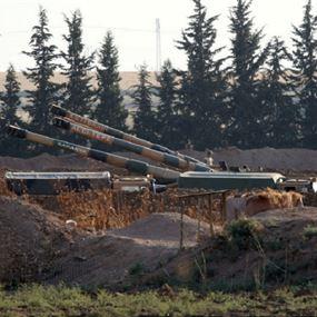 كيف سترد سوريا على العملية العسكرية التركية؟