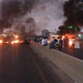 الجيش والقوى الأمنيّة سيباشرون فتح الطرقات عند منتصف الليل