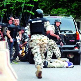 معلومات الأمن العام نفّذت عملية امنية دقيقة
