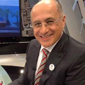 مجلس القضاء الأعلى يوضح سبب القرار بحق مارسيل غانم