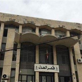 كورونا في قصري العدل في بيروت وبعبدا؟