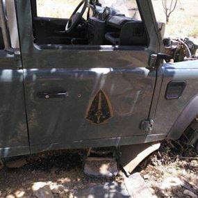 بالصور: حزب الله يستعيد آلية للجيش اللبناني من