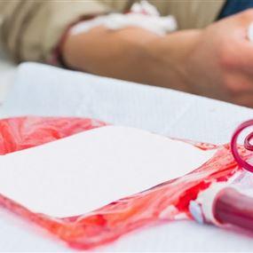 مريض بحاجة ماسة الى دم O+ لعملية طارئة
