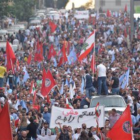 أبو فاعور: تذهبون الى سوريا لتتوسلوا الرئاسة!