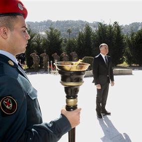 بالفيديو.. بو صعب: الجيش يجب أن يكون الوحيد الذي يدافع عن لبنان