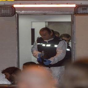 المفتشون الأتراك يباشرون التحريات داخل مبنى القنصلية السعودية