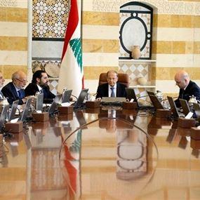 مجلس الوزراء: لا صحّة لما أشيع عن المسّ برّواتب العسكريّين