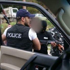 من هالِك الى مالك.. هكذا كُشفت مخازن للمخدّرات في لبنان