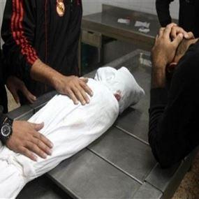 وفاة طفل اثر سقوطه من الطابق الرابع