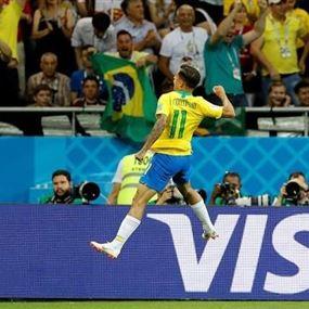 مونديال روسيا 2018.. سويسرا ترد التحية للبرازيل