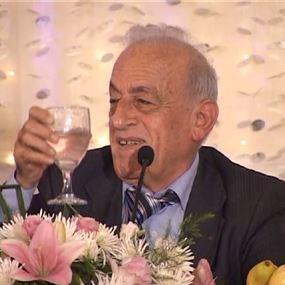الزجل اللبناني يودّع زغلول الدامور