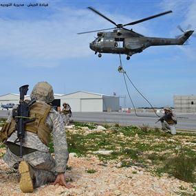 مطلوب خطير يُهدد الجيش بتفجير نفسه في الحمودية