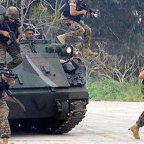 تفاصيل احباط الجيش لعملية تهريب بشر