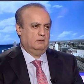 بالصوت.. وهاب لمناصريه: الفوضى قادمة والخطر كبير